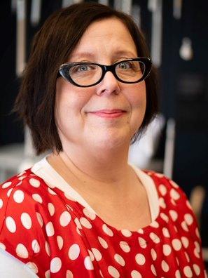 Tanja Rantalainen