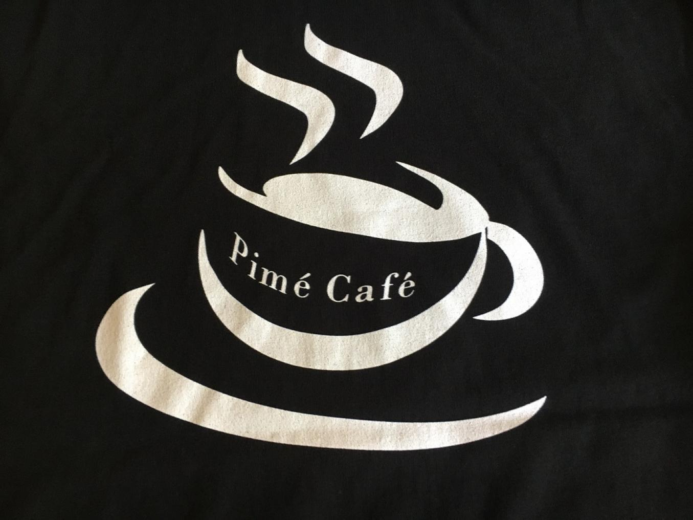 Pime Cafe -logo